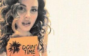 Lana Del Rey sort Doin Time, déjà mon hymne de l'été 2019