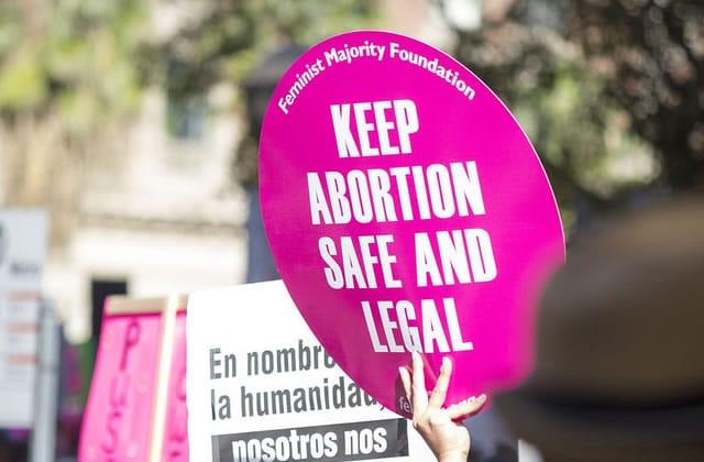 La loi anti-avortement de l'Alabama m'a brutalement abattue