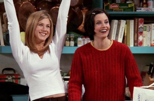 Monica Geller est-elle l'icône mode de l'été ?