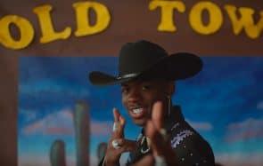 Old Town Road de Lil NasX a enfin un clip et c'est so Tarantino !