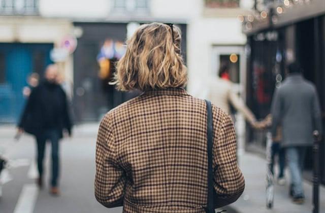 Je pensais ne plus avoir peur du harcèlement de rue, j'avais tort