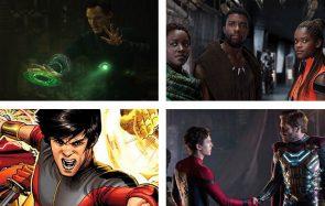 Après Spider-Man Far From Home, quelle suite pour Marvel ?