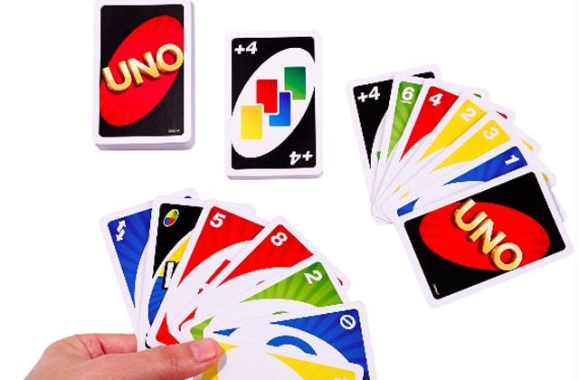 règles du jeu uno