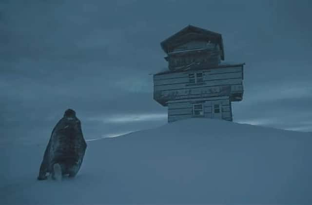 The Lodge, le film d'horreur en terre glacée qui va remplacer Shining dans ton cœur !