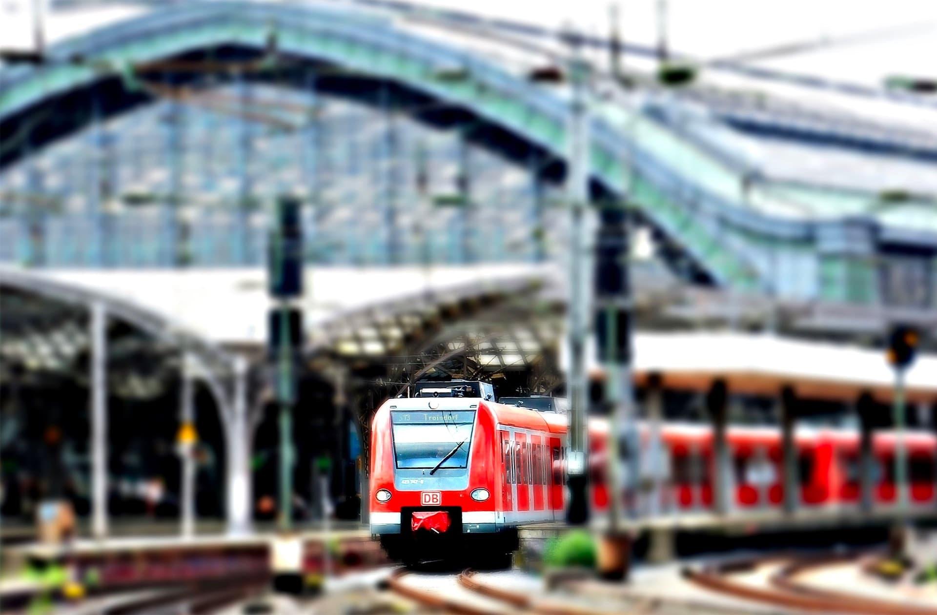 Mon job d'été à la SNCF, entre ENFER et réconciliation