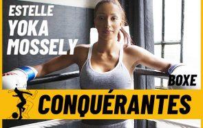 La boxe, un sport qui rend puissante! (Conquérantes, ép.2)