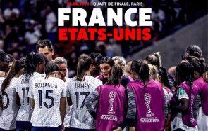 Commente le match France/USA ce soir à 21 h !