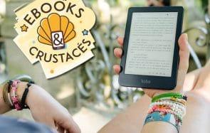 21 ebooks offerts pour lire tout l'été, un sacré bon plan!