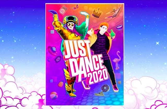À peine dévoilé, Just Dance 2020 donne envie de bouger son boule !