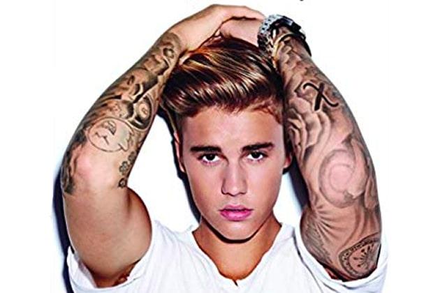Justin Bieber qui sort un déodorant naturel ? La news inattendue