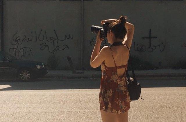 J'ai réalisé mon rêve de petite fille : je suis reporter à l'étranger!