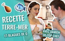 Toque Chef — Recettes gourmandes pour un pique-nique estival #PiqueNiqueDePrintemps
