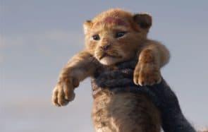 Beyoncé chante pour le Roi Lion dans un titre surprise !