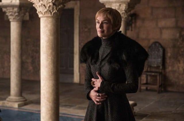 Mais POURQUOI cette scène de Game of Thrones a-t-elle été coupée?