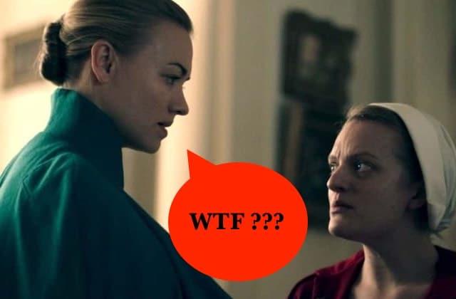 Il se passe quoi avec les persos de The Handmaids Tale saison 3?