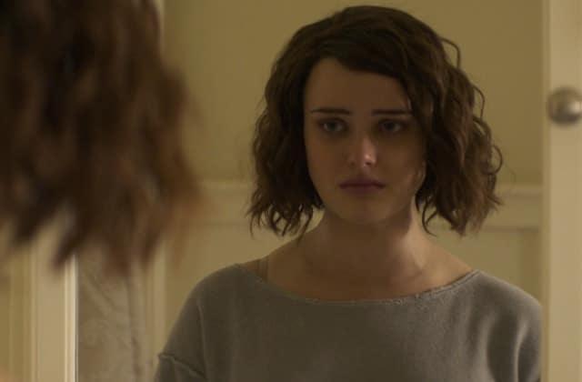Pourquoi Netflix retire le suicide d'Hannah de 13 Reasons Why
