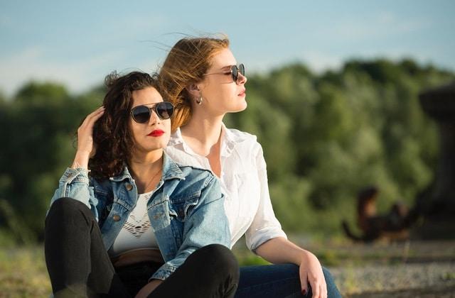 Chope tes lunettes de soleil sur Binocle Eyewear, la marque du fun