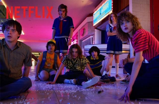 Les séries et films qui arrivent sur Netflix au mois de juillet