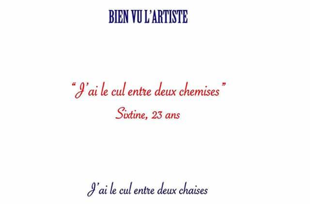 Découvre le compte Insta qui fait une clé de bras aux expressions françaises