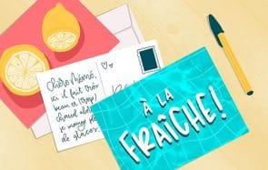 20 petits plaisirs pour profiter de l'été