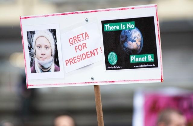 Lettre aux vieux cons qui ont boycotté Greta Thunberg à l'Assemblée