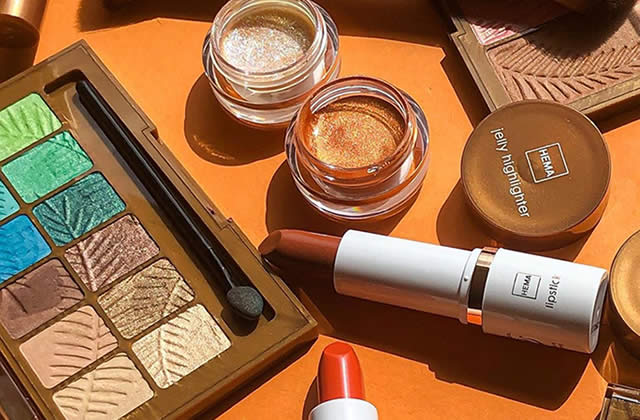 collection summer glow HEMA