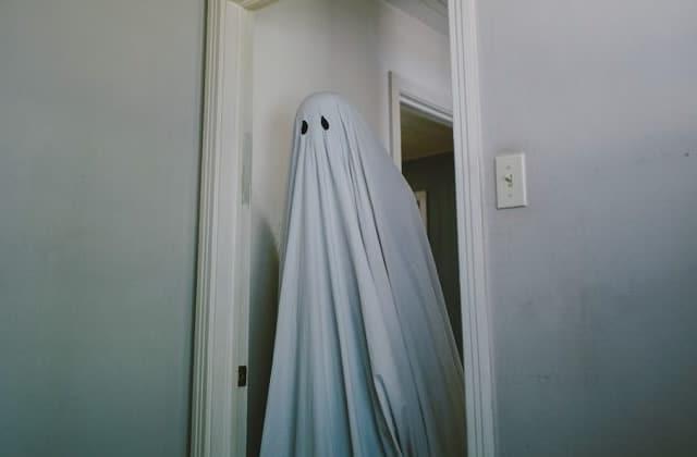 Le jour qui m'a fait croire aux fantômes