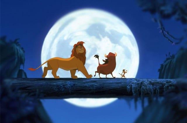 4 faits DINGUES que je ne connaissais pas sur Le Roi Lion