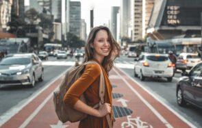 J'ai passé une année à l'étranger, et ça a complètement changé ma vie