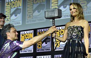 Natalie Portman sera la prochaine Thor… et ce n'est pas la seule bonne nouvelle !