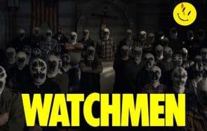 HBO révèle Watchmen, sa nouvelle série phare, dans un trailer INCROYABLE !