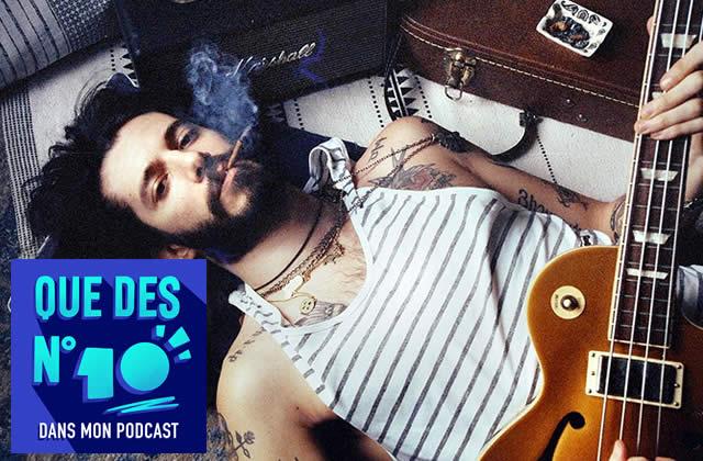 L'interview de Waxx, musicien sensible qui sort de sa coquille