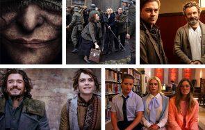 Les 5 séries que j'attends le plus pour la rentrée 2019