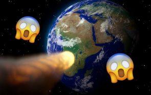 Un énorme astéroïde va frôler la Terre ! Que faire du temps qui nous est imparti ?
