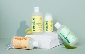Les déodorants Respire te présentent… leur nouvelle éco-recharge !