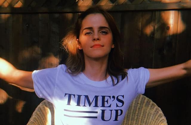 La nouvelle initiative féministe d'Emma Watson