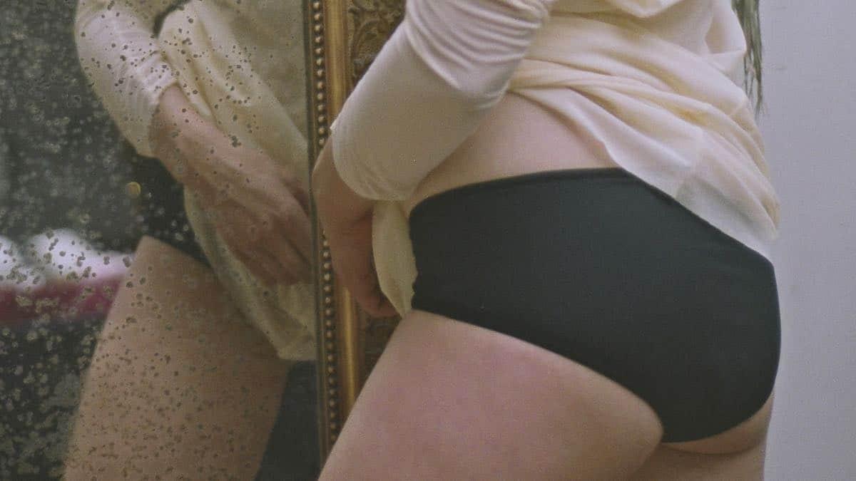 Et si tu testais la culotte de règles après ton accouchement (ou n'importe quand) ?