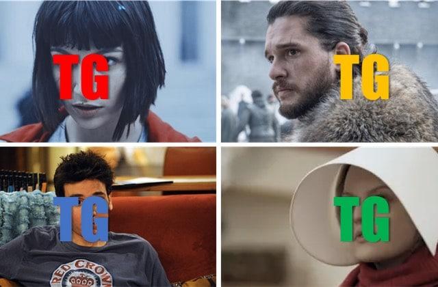 Pourquoi les héros de séries sont-ils tous INSUPPORTABLES ?