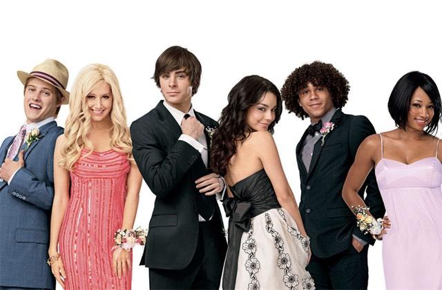 La série High School Musical dévoile sa première bande-annonce !