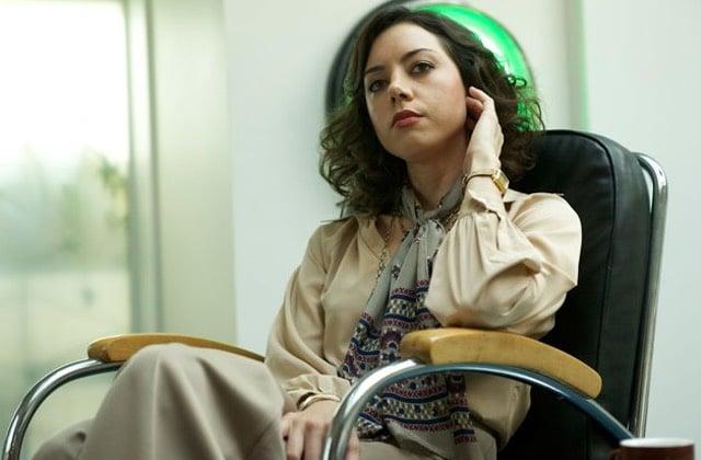 Aubrey Plaza jouera dans Hope, la prochaine comédie romantique de Netflix