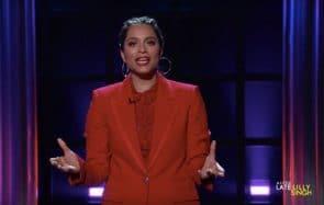 Le Late Night Showde Lilly Singh a officellement débuté
