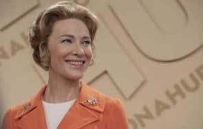 Mrs. America, une nouvelle série féministe avec Cate Blanchett