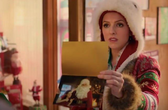 La bande-annonce de Noelle va te donner envie de sortir tes pulls à grelots !