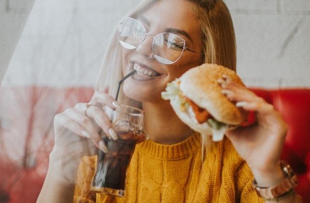 Quelle nourriture définit le mieux ta personnalité ?