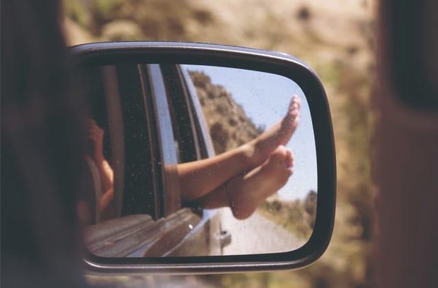 Je te raconte mon road trip épique avec mon meilleur ami