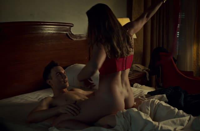 Cette astuce promet plus de plaisir pendant le sexe en amazone