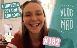 VlogMad n°182 — Une semaine avec Louise Pétrouchka