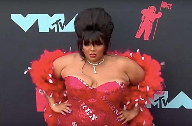 Les looks les plus fous des stars aux Video Music Awards 2019