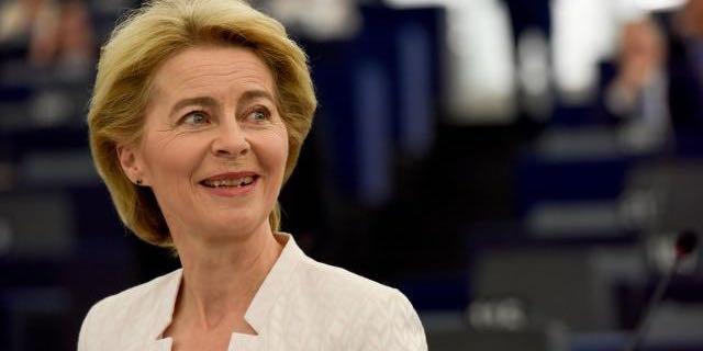 Bonne nouvelle, la nouvelle commission européenne est (presque) paritaire