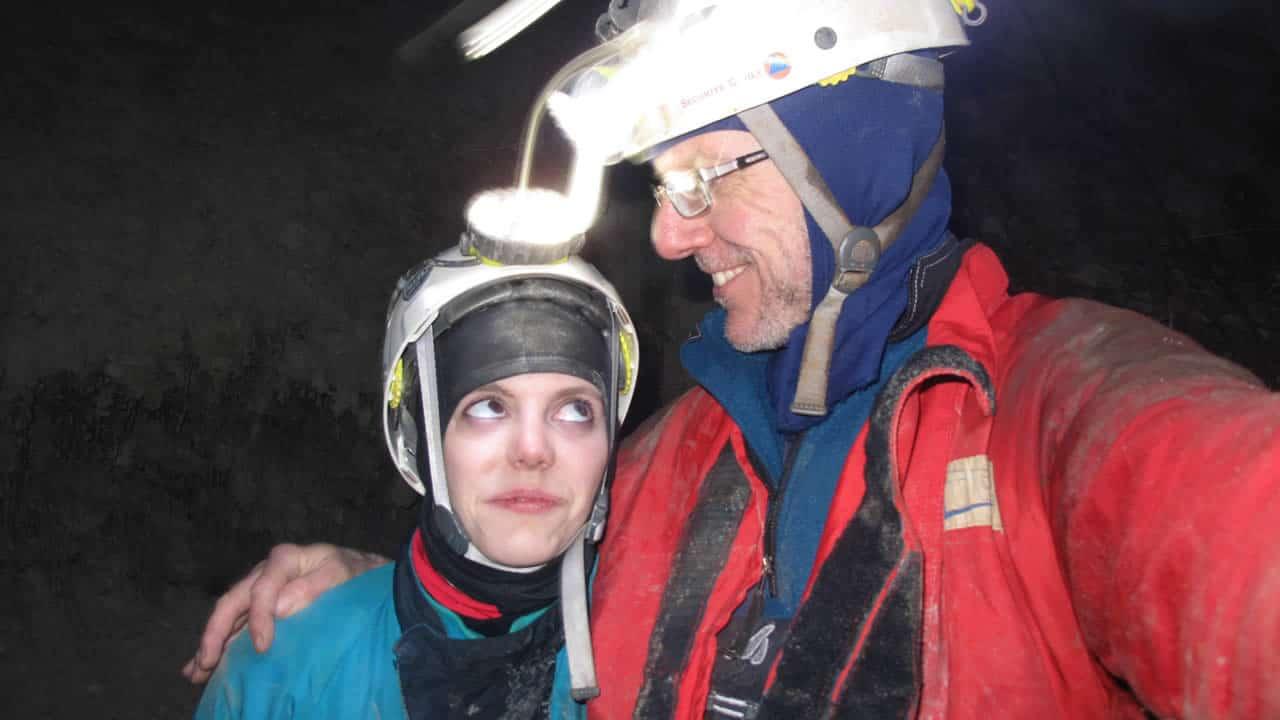 Histoires de Darons – Éric a accompagné sa fille pendant six ans dans son combat contre le cancer